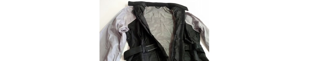 Ropa Impermeable Awen