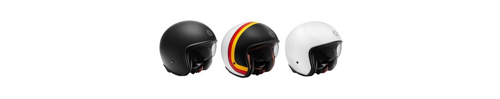 Casco Momo Design Zero & Zero Pure