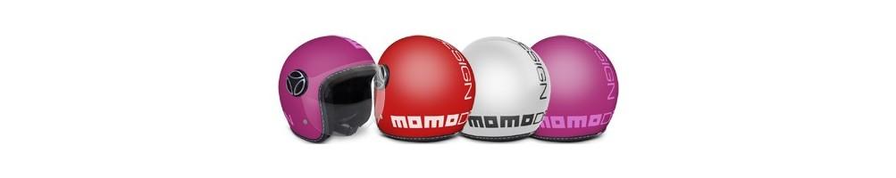 Casco Momo Design Jet Baby