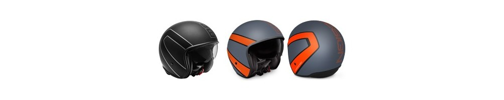 Casco Momo Design Raptor