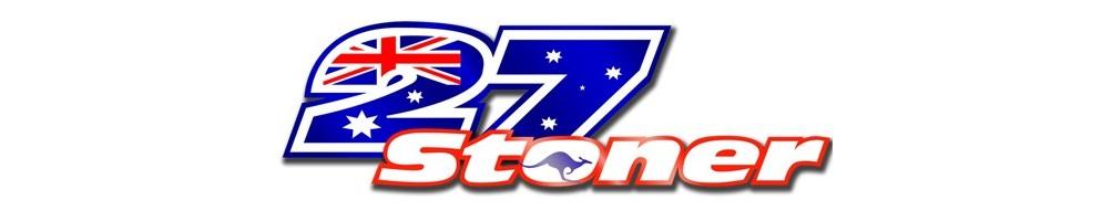 Casey Stoner 27