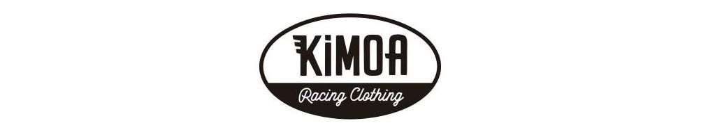 Fernando Alonso - Kimoa Racing Clothing