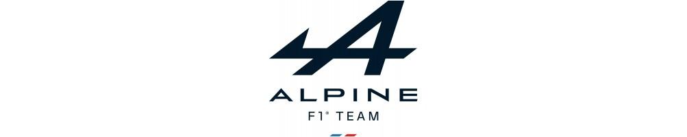 Ropa y Complementos - Alpine F1 Team